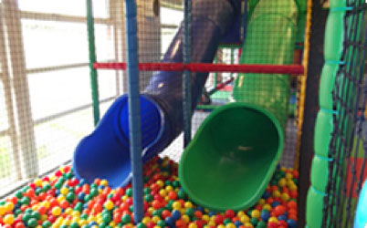 Ball Pool Cleaning Property Services And Maintenance Uk